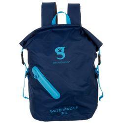Gecko Brands Lightweight Waterproof Backpack