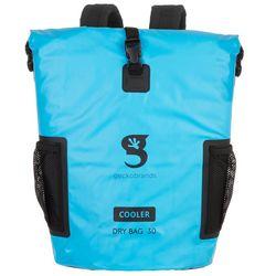 Gecko Brands Dry Bag Cooler Backpack