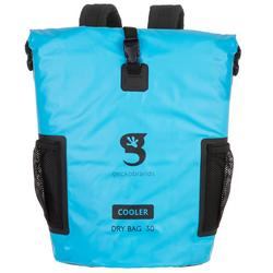 Dry Bag Cooler Backpack