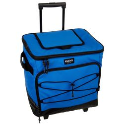 Igloo Ringleader 40 Can Rolling Cooler