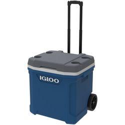 Igloo Latitude 60 Quart Rolling Cooler