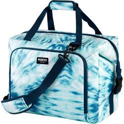 Snapdown Tie Dye 24 Can Tote Bag