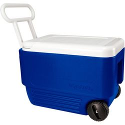 Igloo 38 Quart Wheeled Cooler