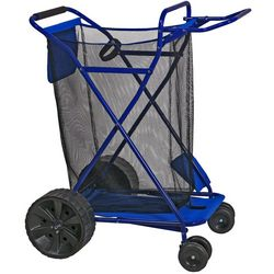 The Ultimate Cargo Cart