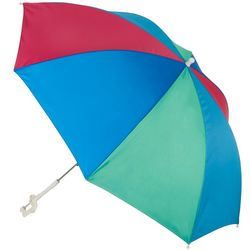 4 Ft. Clamp-On Beach Umbrella