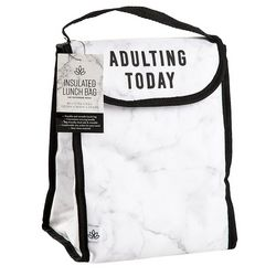 Adult Today Insulated Lunch Bag