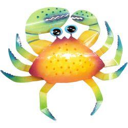 T.I. Design Crab Patio Wall Art