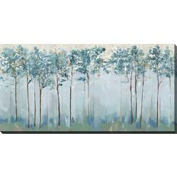 Spirit Forest Canvas Wall Art