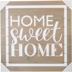 Home Sweet Home Wall Art