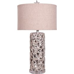 Lux Lighting Group Starfish Lamp