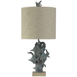 StyleCraft Tropical Fish Lamp