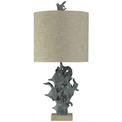 Tropical Fish Lamp