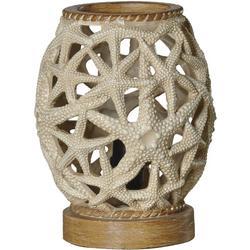 Starfish Uplight Lamp