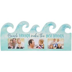 P. Graham Dunn Beach Friends Photo Wall Frame