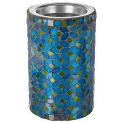 7'' Mosaic Candle Holder
