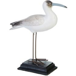 Fancy That Shore Bird On Base Figurine