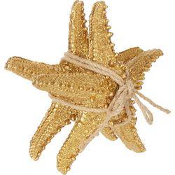 Fancy That 2-pc. Starfish Figurine Set
