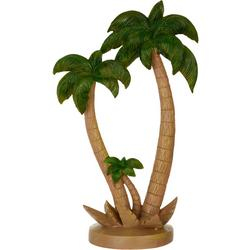 18'' Palm Tree Decor