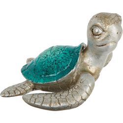 Whimsy Sea Turtle Figurine