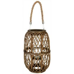 Fancy That Small Bamboo Lantern