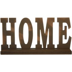 Fancy That Home Table Block Sign