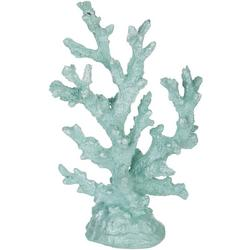 10'' Coral Tree Figurine