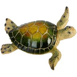 Fancy That Sea Turtle Trinket Box
