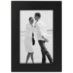 Malden 8'' x 10'' Linear Black Frame