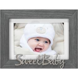 4'' x 6'' Sweet Baby Photo Frame