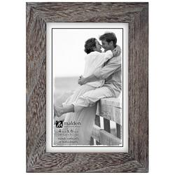 4'' x 6'' Grey Ridge Photo Frame
