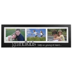 3 Opening Grandkids Collage Frame