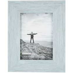 Malden 5'' x 7'' Wide Textured Photo Frame