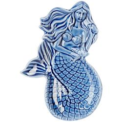 Ceramic Mermaid Decorative Dish