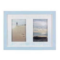 Young's 2-Opening 4'' x 6'' Photo Frame