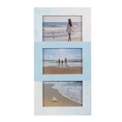 Young's 3-Opening 4'' x 6'' Photo Frame