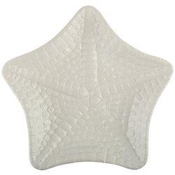 Three Hands Corp. Starfish Decorative Plate