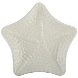 Starfish Decorative Plate