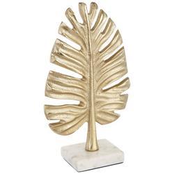 9'' Palm Leaf Decor