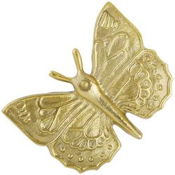 7'' Metal Butterfly Decor