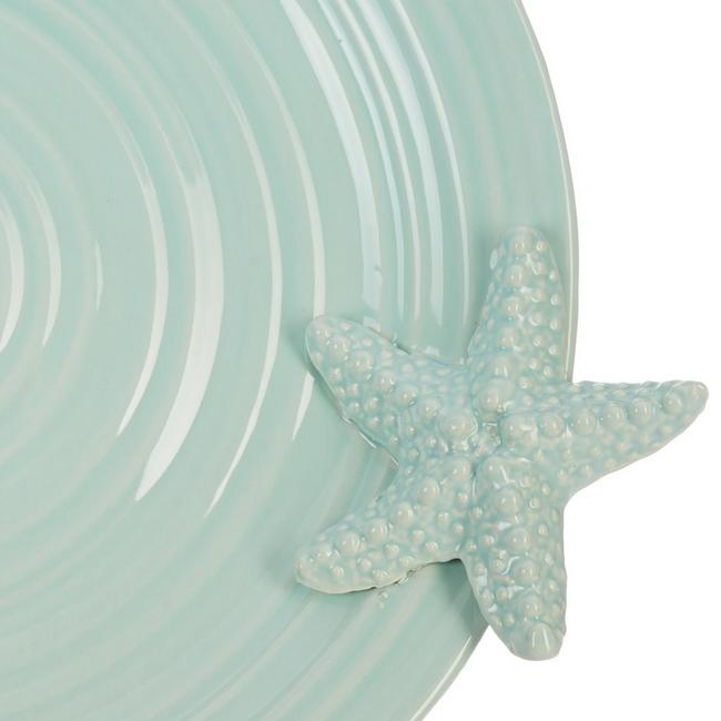 Sagebrook Home 14 Starfish Decorative Plate Bealls Florida