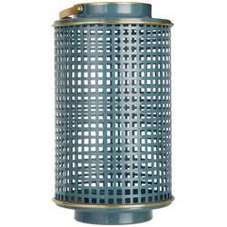 12'' Metal Grid Lantern