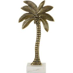 16'' Palm Tree Figurine