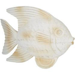 Resin Fish Figurine
