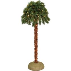 5ft. Pre-Lit Palm Tree
