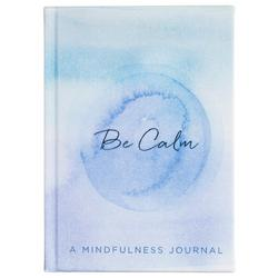 Be Calm Mindfulness Journal