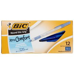 Bic 12-pk. Xtra-Comfort Ball Pens