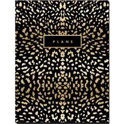 . Animal Print Planner