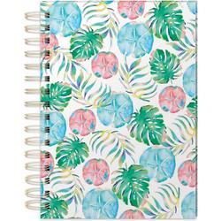 . Palms Spiral Journal