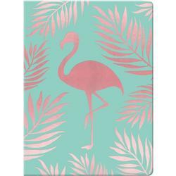 . Flamingo & Palms Journal