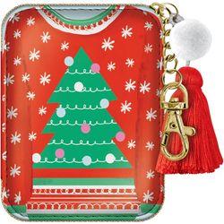 Lady Jayne Ltd. Ugly Christmas Sweater Zip Pouch